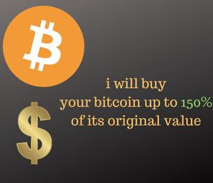 Bitcoin for Sale in Plano, TX
