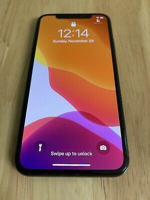 iPhone x...... I'm giving it out to anyone that really need it,, cus I just got new iPhone 12pro max for Sale in Indianapolis, IN