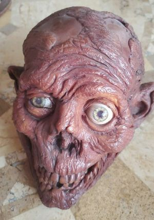Great Halloween decoration and very real looking rotted away prop for Sale in Morton Grove, IL