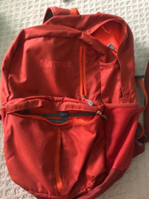 Marmot Backpack for Sale in Los Angeles, CA
