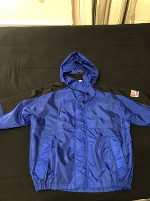 Marlboro Blue Lightweight Jacket for Sale in Lawrence, MA