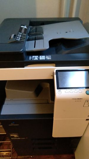 Commercial office printer for Sale in Annapolis, MD