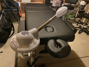 Facial ozone steamer for Sale in Glendale, AZ