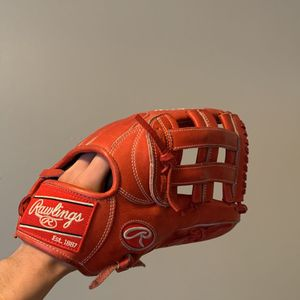 Rawlings Bryce Harper Heart Of The Hide 'Red' for Sale in Dixon, CA