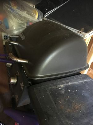 BBQ coal grill for Sale in Bethesda, MD