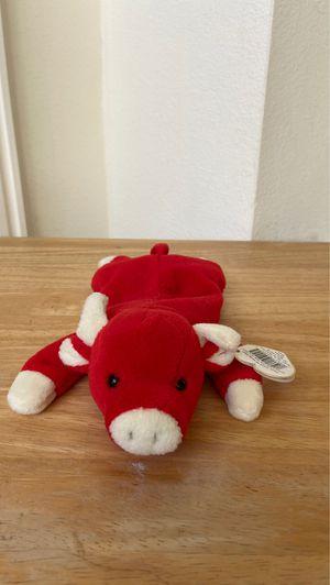 Snort 🐃 beanie baby for Sale in Houston, TX