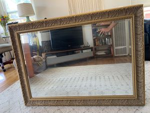Solid Metal Frame Mirror for Sale in San Diego, CA