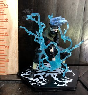 Naruto Action figures collectibles collection collectible toys statues for Sale in Grand Prairie, TX