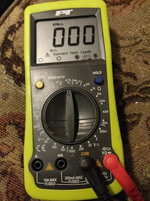 Performance Tool Multi-Meter for Sale in Independence, MO