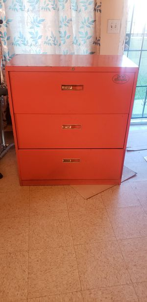 File cabinet for Sale in Los Angeles, CA