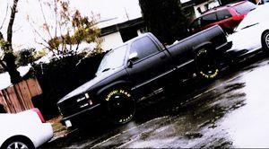 90 Chevy Silverado Obs clean title v8 c10 for Sale in Livermore, CA
