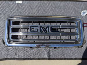 2014-2015 GMC Sierra OEM Parts for Sale in Hughson, CA