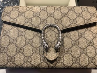 Gucci Dionysius Bag With Chain Crossbody Strap for Sale in Redmond,  WA