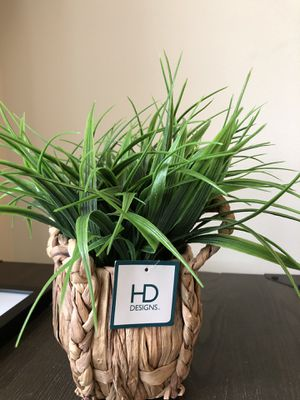 Brand new fake house plant for Sale in Puyallup, WA