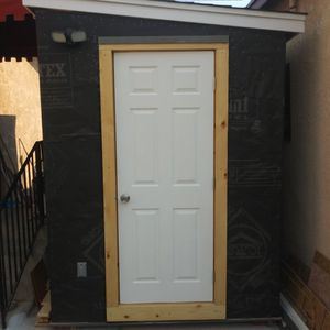 10 x 6 Shed for Sale in Whittier, CA