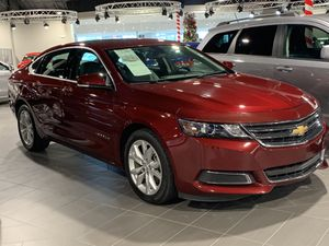 2017 Chevy Impala for Sale in Houston, TX