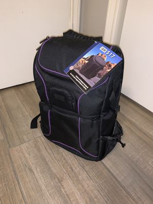 Photography Backpack for Sale in Houston, TX