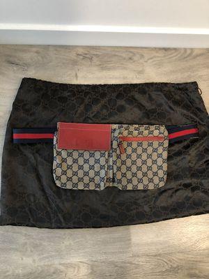 Gucci belt bag for Sale in Portland, OR