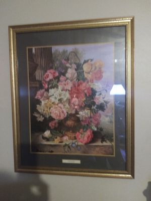 Elegant Floral Wall Art for Sale in North Little Rock, AR