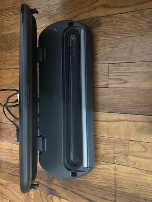 Used, Kitchen Boss Vacuum Sealer System Model G200 for Sale for sale  Bergenfield, NJ