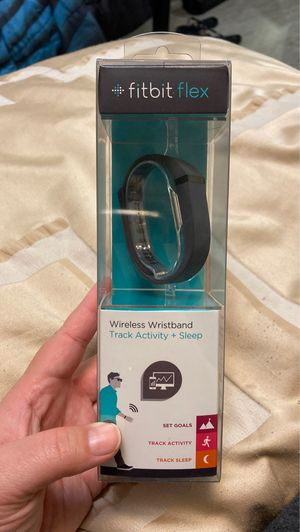 Fitbit Flex for Sale in Los Angeles, CA