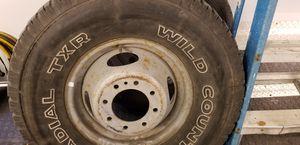 Ford wheel for Sale in Auburn, WA