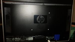 HP monitor for Sale in Washington, DC