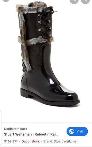 Stuart Weitzman Rain Boots for Sale in Santee, CA