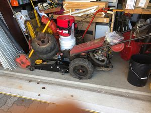 Gravely tractor for Sale in Greensburg, PA