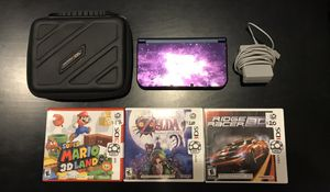 Nintendo 3DS XL for Sale in Silverdale, WA