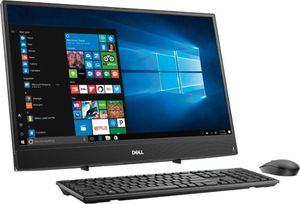 """Dell - Inspiron 21.5"""" Touch-Screen All-In-One - AMD E2-Series - 4GB Memory - 1TB Hard Drive - Black for Sale in Riverside, CA"""