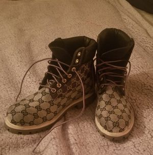 Timberland Gucci Boots for Sale in Las Vegas, NV