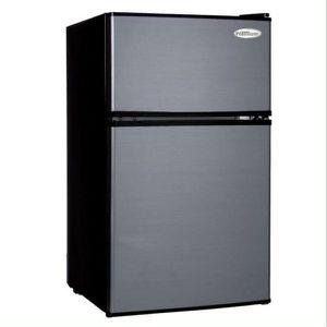 Mini Fridge Freezer Refrigerator Appliances Mini Nevera Frio Refrigerador Heladera Premium PRF31600MS for Sale in Miami, FL