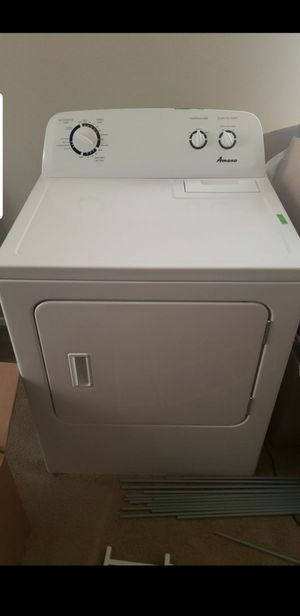 Faitly new. Washer and dryer for sale. for Sale in Lake Ridge, VA