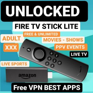 Firestick LITE for Sale in Sacramento, CA