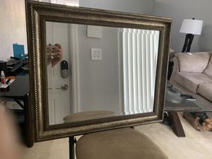 Wall Mirror 24x20 for Sale in Miami, FL