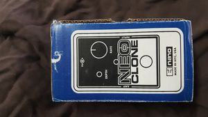 Electro-Harmonix Neo Clone Analog Chorus Guitar Effects Pedal for Sale in Baltimore, MD