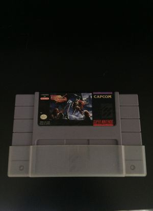 Snes knights of the round for Sale in Los Angeles, CA