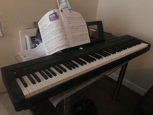 Yamaha piano for Sale in Pleasanton, CA