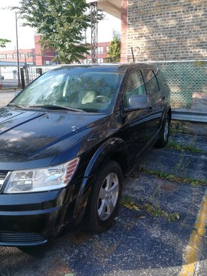 Dodge Journey modelo 2009 for Sale in Chicago, IL