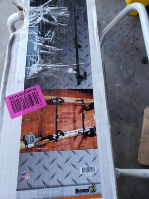 Trimmer Rack for Sale in Clovis, CA