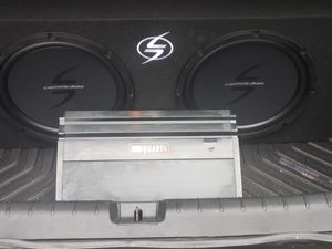 Car stereo system for Sale in Vancouver, WA