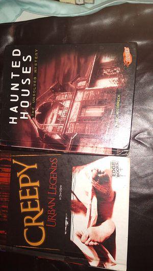 Horror books for Sale in KINGSVL NAVAL, TX