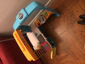 Smart Stages Food Truck Kids Toy for Sale in Annandale, VA