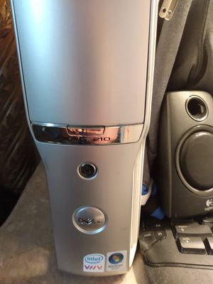 Dell XPS 210 Desktop Computer for Sale in CORP CHRISTI, TX