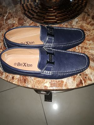 Brixton men's shoe size 12 for Sale in Tampa, FL