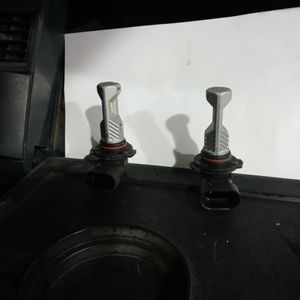 led head lights for chevy or cool blue head lights fof chevy for Sale in Fort Mohave, AZ