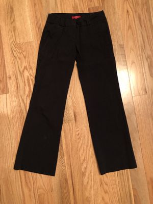 Boot cut work slacks for Sale in West Springfield, VA
