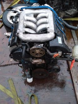 99 Acura Honda 3.2 Engine Complete for Sale in Vancouver,  WA