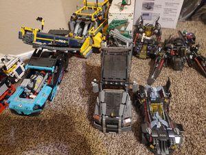 Lego technic sets for Sale in Chandler, AZ